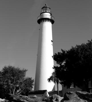 St. Simons Light House