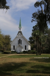 Lovely Lane Chapel - located at Epworth by the Sea Methodist Center