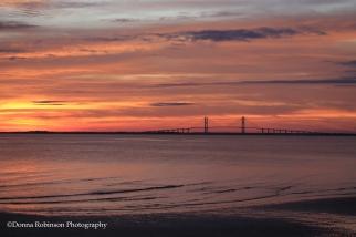 Sunset on SSI
