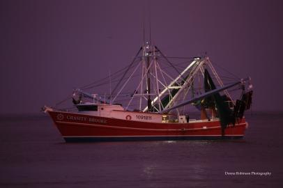 Chasity Brooke Shrimp Boat