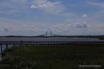 SidneyLanier Bridge, Golden Isles Georgia Settings: AV f/22; TV 1/1000 ISO 500; 100mm