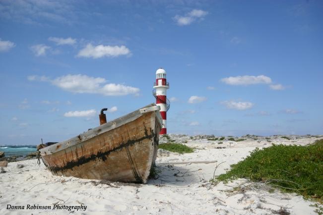"Cancun - ""Shipwrecked"""