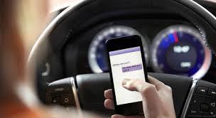 Texting and Drivig
