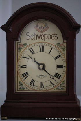 Schweppes - Made in London