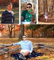 Clay - High School Senior Portraits